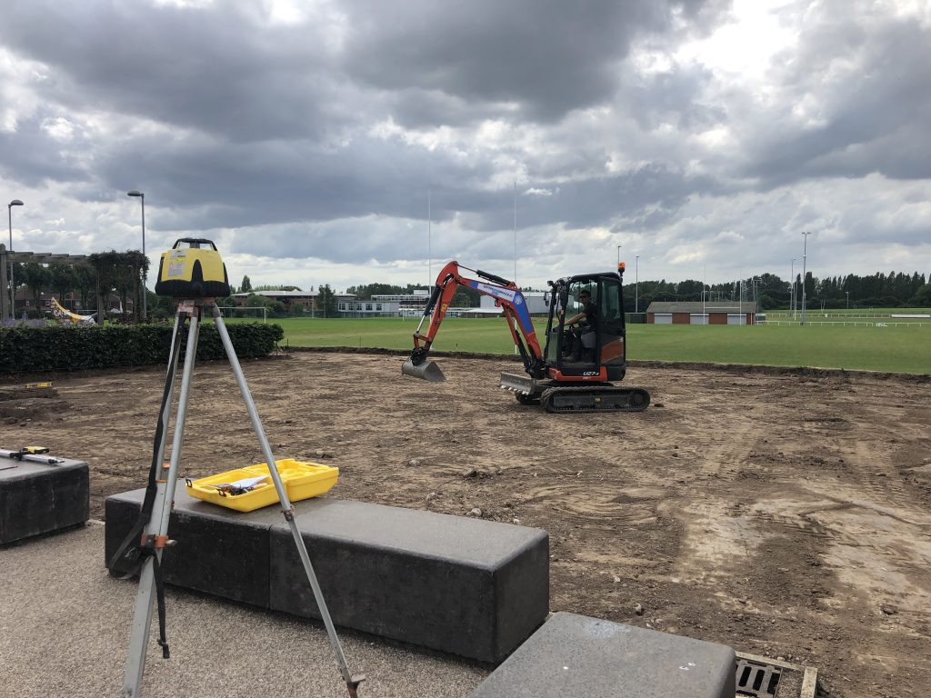 Groundworks by Sefton Surfacing